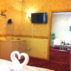Гостиница Лермонтовский 3* Номер Премиум с различными типами кроватей фото 43