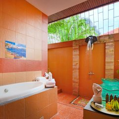 Отель Magic Villa Pattaya 4* Вилла Делюкс с различными типами кроватей фото 7