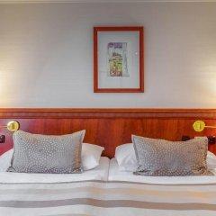 Adria Hotel Prague 5* Стандартный номер фото 31