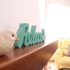 Отель Casa Figueira детские мероприятия