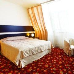Парк Сити Отель 4* Люкс повышенной комфортности с разными типами кроватей фото 3