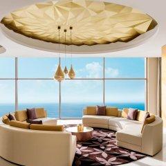 Отель Fairmont Ajman 5* Стандартный номер с различными типами кроватей