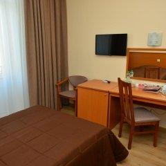 Обериг Отель 3* Номер Комфорт с различными типами кроватей