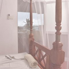 Отель Blue Eyes Inn Номер Делюкс с различными типами кроватей фото 14