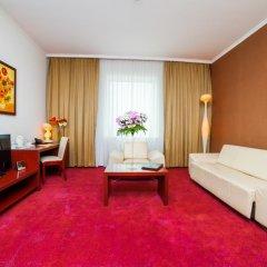 Best Western Premier Krakow Hotel 4* Стандартный номер с различными типами кроватей фото 11