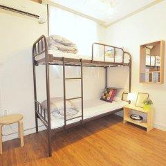 Отель Kimchee Dongdaemun Guesthouse Номер категории Эконом фото 3