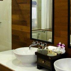 Отель Baan Krating Phuket Resort 3* Номер Делюкс с двуспальной кроватью фото 7