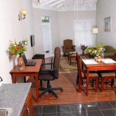 Отель Guest House Villa Mishkan Ямайка, Ранавей-Бей - отзывы, цены и фото номеров - забронировать отель Guest House Villa Mishkan онлайн комната для гостей фото 2