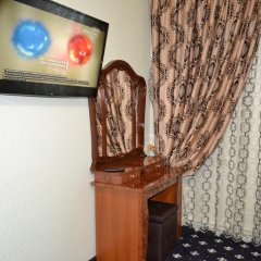 Гостиница Home Улучшенный номер с разными типами кроватей фото 5