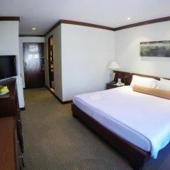 Отель City Lodge Soi 9 3* Стандартный номер фото 5