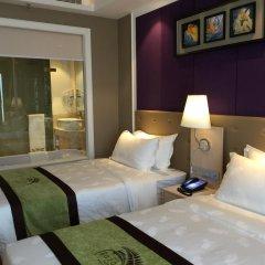 The Bazaar Hotel 5* Номер Делюкс с различными типами кроватей фото 4