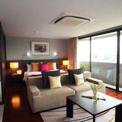 Отель Royal Suite Residence Boutique 4* Студия фото 3