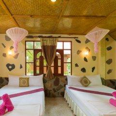 Отель Bottle Beach 1 Resort 3* Бунгало Делюкс с различными типами кроватей фото 32