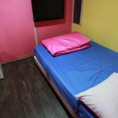 Отель Backpacker Mr. Sea Insadong Южная Корея, Сеул - отзывы, цены и фото номеров - забронировать отель Backpacker Mr. Sea Insadong онлайн удобства в номере