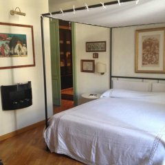Отель A Casa Nostra Сиракуза комната для гостей фото 5