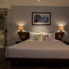 Silverland Sakyo Hotel & Spa 4* Номер Делюкс фото 20