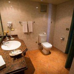 Отель Arabia Azur Resort 4* Стандартный номер с различными типами кроватей фото 15