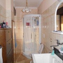 Апартаменты Apartment Pizzo Пиццо ванная