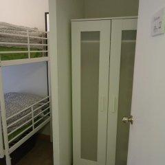 Gracia City Hostel Кровать в женском общем номере с двухъярусной кроватью фото 5