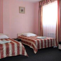 Мини-отель Оазис комната для гостей фото 4