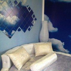 Herzen House Hotel Люкс с различными типами кроватей фото 28