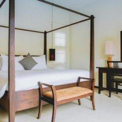 Отель Two Villas Holiday Oriental Style Layan Beach 4* Вилла с различными типами кроватей фото 4