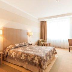 Гостиница Московская Горка 4* Стандартный номер двуспальная кровать фото 3