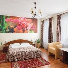 Complimente Гостевой Дом 3* Студия разные типы кроватей фото 6