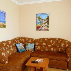 Мини-отель Ника Люкс с двуспальной кроватью фото 8