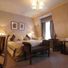 The Leonard Hotel 4* Люкс с различными типами кроватей фото 6
