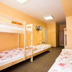 Moon Hostel Кровать в общем номере с двухъярусной кроватью фото 6
