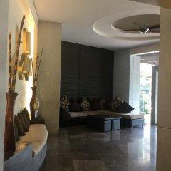 Отель Apartamento Estrella Del Mar Acapulco интерьер отеля фото 2