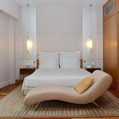 Гостиница Swissotel Красные Холмы 5* Люкс с различными типами кроватей