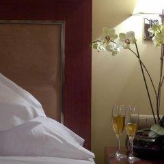 Hotel Nuevo Madrid 4* Полулюкс с различными типами кроватей фото 8