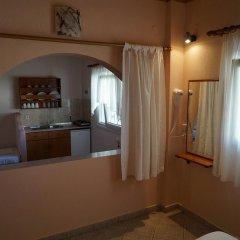 Отель Ammos Kalamitsi удобства в номере фото 2