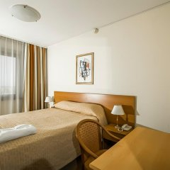 Гостиница Виктория 4* Апартаменты с разными типами кроватей фото 14