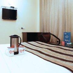 Отель Oyo 2082 Dwarka удобства в номере фото 2