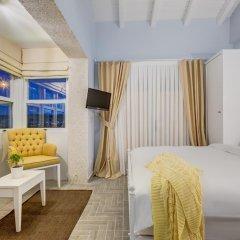 Levin Hotel Alacati Чешме комната для гостей фото 4