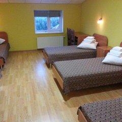 Hotel Nova 2* Стандартный номер с различными типами кроватей фото 16