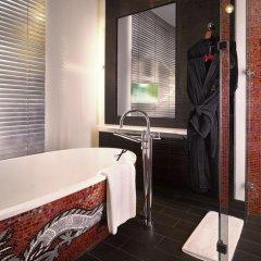 Отель Buddha Bar 5* Улучшенный номер фото 8