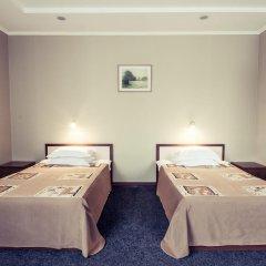 Гостиница Визит Стандартный номер с 2 отдельными кроватями фото 8