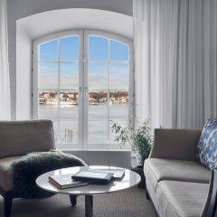 Отель Elite Marina Tower Стокгольм комната для гостей фото 2