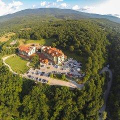 Gazelle Resort & Spa Турция, Болу - отзывы, цены и фото номеров - забронировать отель Gazelle Resort & Spa онлайн