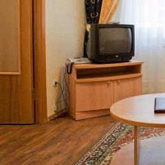 Парк Отель Грумант 4* Стандартный номер с различными типами кроватей фото 3