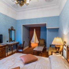 Талион Империал Отель 5* Улучшенный номер с различными типами кроватей фото 4
