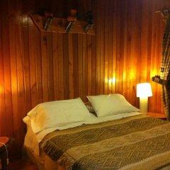 Hotel Boutique Nalcas Улучшенное бунгало с различными типами кроватей фото 8