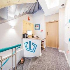 Отель Six Suites детские мероприятия