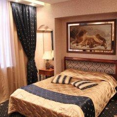 Гостиница Экипаж 2* Полулюкс с двуспальной кроватью фото 10