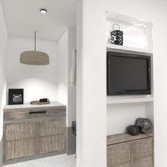 Отель Antigoni Beach Resort 4* Стандартный номер с двуспальной кроватью фото 11