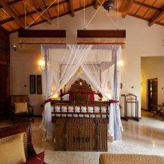 Отель Reef Villa and Spa 5* Люкс с различными типами кроватей фото 37